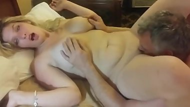 My wife likes her pussy to be eaten out by her best friend