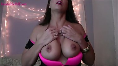 Tit Worship by Diane Andrews Tit Fetish Big Tits JOI POV