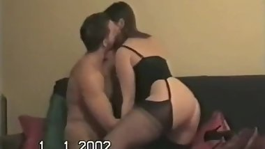 homemade cuckold